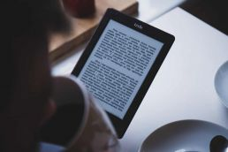 How to Load Free Ebooks on Kindle 4