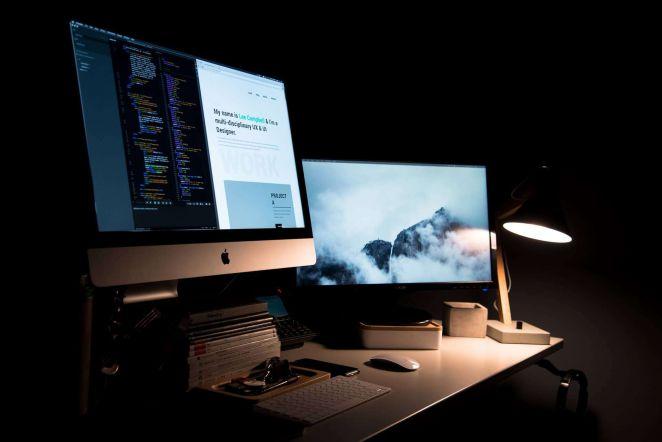 iMac - TypeEighty