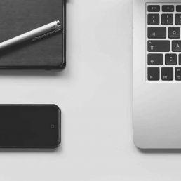 Laptop Notebook - TypeEighty