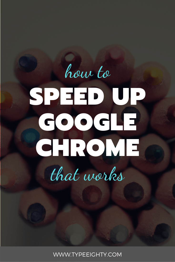 Are you using Google Chrome on a daily basis? What could you do when you feel like Chrome is slowing down on you? How could you bring its speed and performance back up to how it was before? In this post, I'll share with you 7 ways to speed up Chrome browser and optimize the performance.
