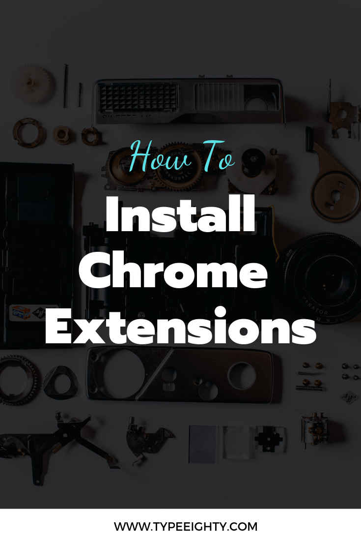 Chrome extensions extend the functionality of your Chrome browser. Find out the little known ways to install Chrome extensions on your computer.
