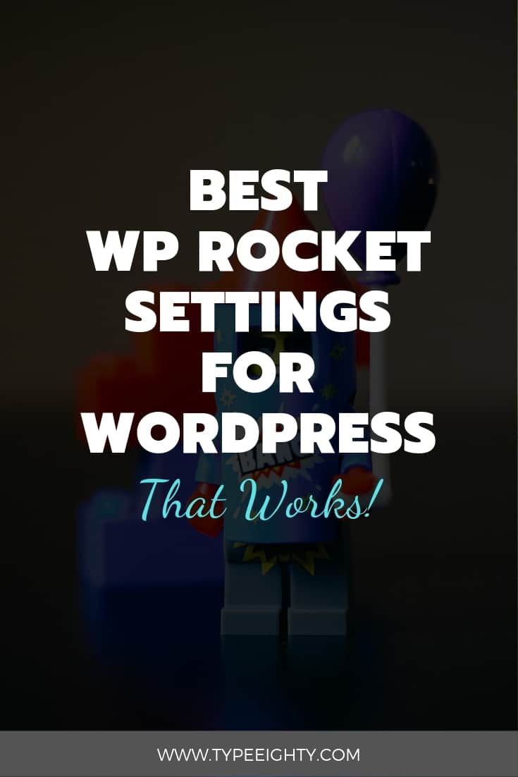 WP Rocket is the best caching plugin for WordPress. I\'m going to share the best WP Rocket settings that work for me so you could achieve the best result.