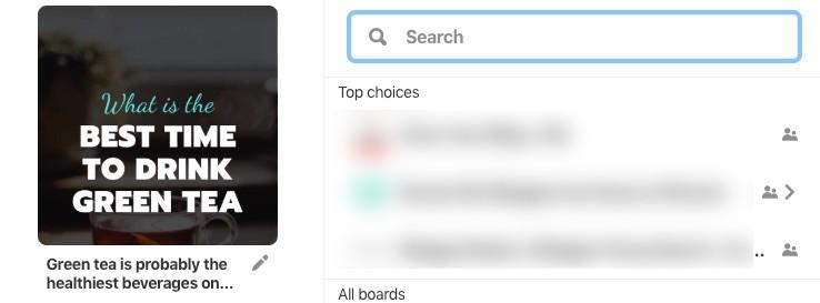Social Warfare - Pinterest Optimized
