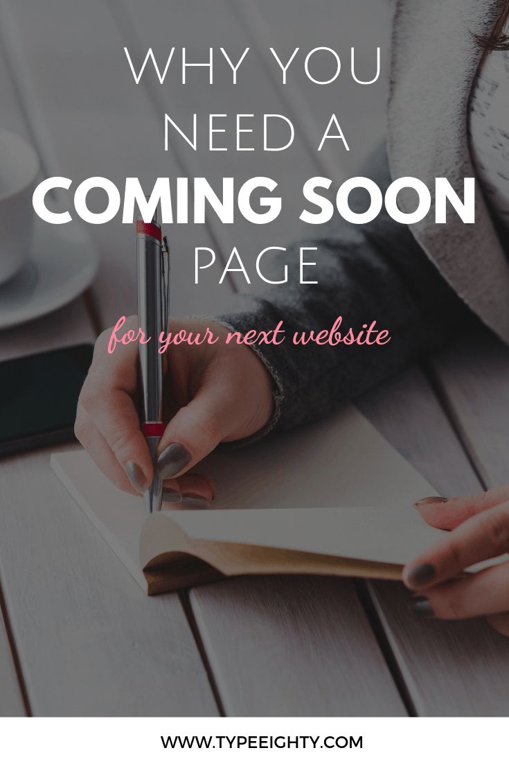 How often do you create a coming soon page before launching your website?Do you know you start generating your lead and building your social media followers while working on your website?Take a look at Sockwell Socks that managed to build their VIP email list by rewarding their early subscribers before their launch date.