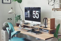 10 Home Office Ideas (April 2020) 9