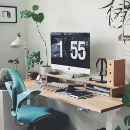 10 Home Office Ideas (April 2020) 1