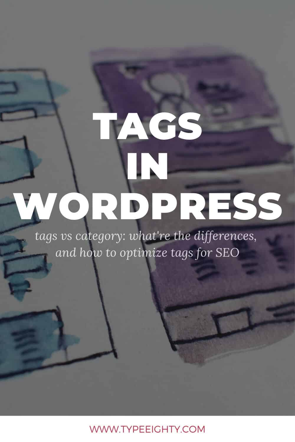 What Are Tags In WordPress?