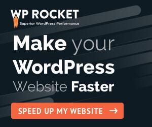 WP Rocket - Best Caching Plugin for WordPress