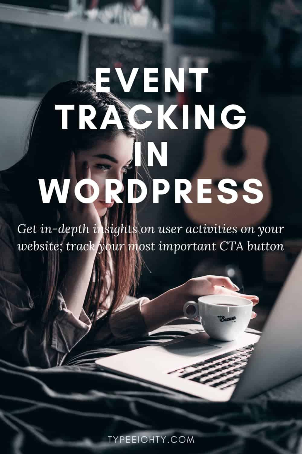 How to Add Google Analytics Event Tracking in WordPress?