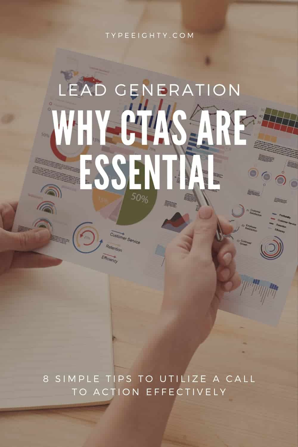 Why CTAs Are Essential to Lead Generation